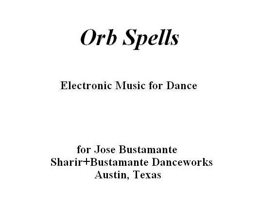 Orb Spells